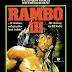 SLY STALLONE IN RAMBO III & RAMBO IV