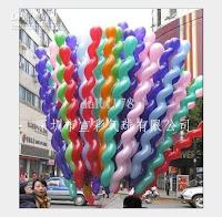 Balloon Novelty