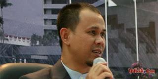 Mahfudz: Rapor Merah Menteri Seperti Gosip