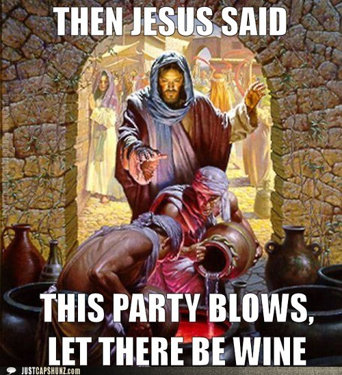 Funny Jesus Meme Generator : Meta watershed justcapshunz weekly round up for january
