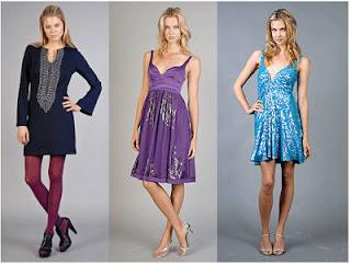 fotos de modelos de Vestidos simples para o dia a dia