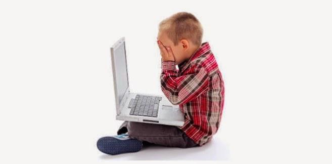 Google Berencana Membuat Layanan Ramah Anak-anak
