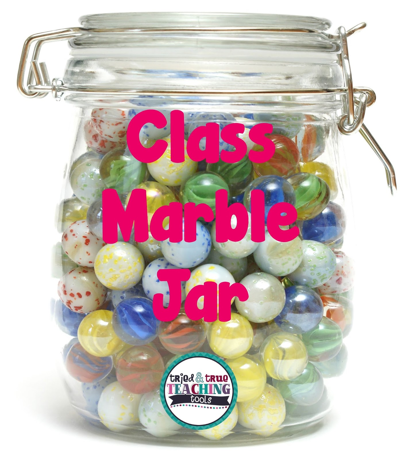 Classroom Marble Jar Ideas ~ Tips for a positive well behaved classroom