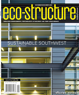Eco-Structure Magazine Nov-Dec 2009( 551/0 )