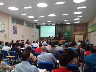 Reunión fin de curso 2014-15 Inspección-Directivos