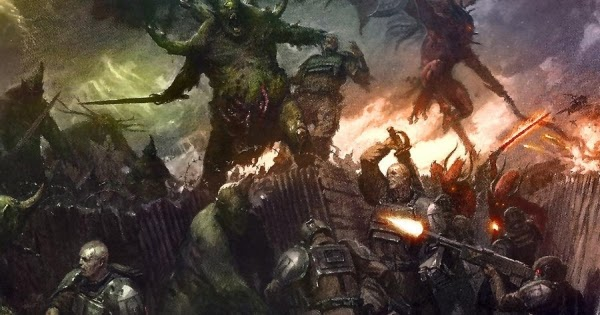 Chaos Daemons — Total War Forums
