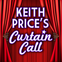 Keith Price Curtain Call on Itunes