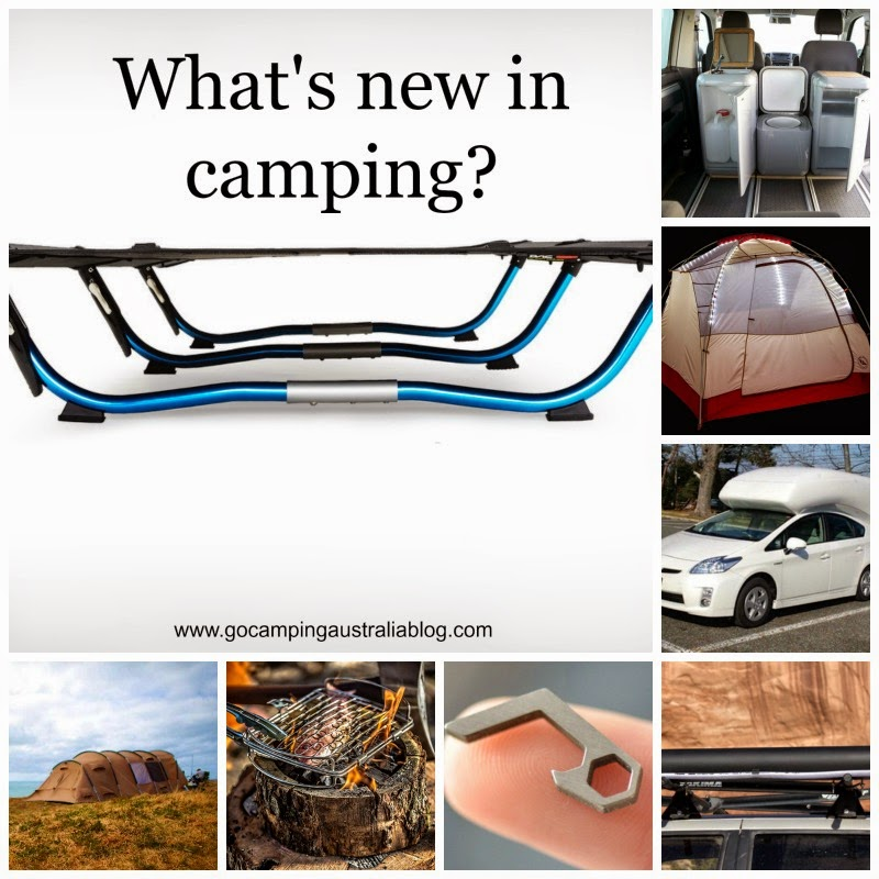 What's New in Camping? Gear and Gadgets You Need to See