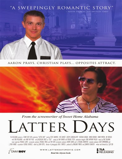Ver Latter Days (2003) Online