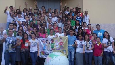 Em Sergipe, Obras Missionárias se unem para intensificar a formação