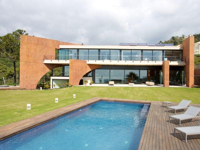 Teniay luxury comprar casa de lujo en marbella villa benahavis - Casas de lujo en marbella ...