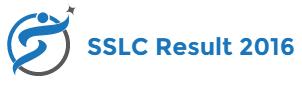SSLC Results 2016