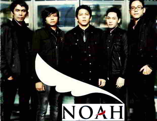 Wallpaper Noah Band | 3d Noah band | Noah Indonesia |Download/Shered ...
