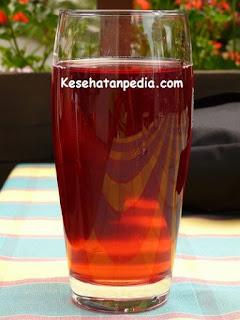 Mengatasi morning sickness dengan jus gojiberry