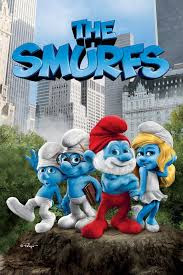 Watch The Smurfs (2011) Hollywood Movie Online Free Download