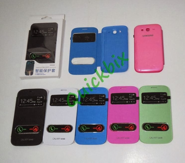 Harga Case Casing Sarung Flip Cover S View Samsung Galaxy