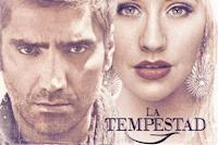 "Así suena tema musical de la telenovela ""La Tempestad"""