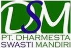 Lowongan Kerja PT Dharmesta Swasti Mandiri Jakarta September 2014