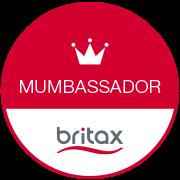 Britax Mumbassador