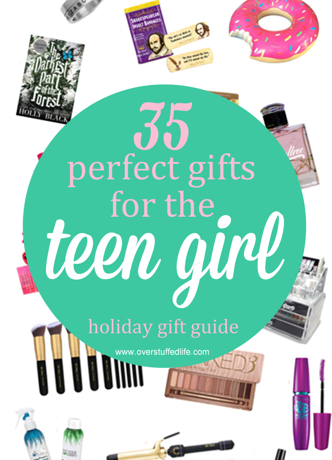 Here is bria s ultimate gift guide for teen girls affiliate links