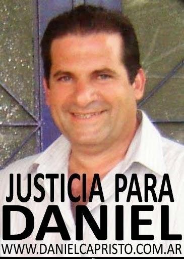 DANIEL  CAPRISTO