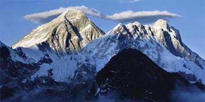 Taman Nasional Tertinggi di Dunia