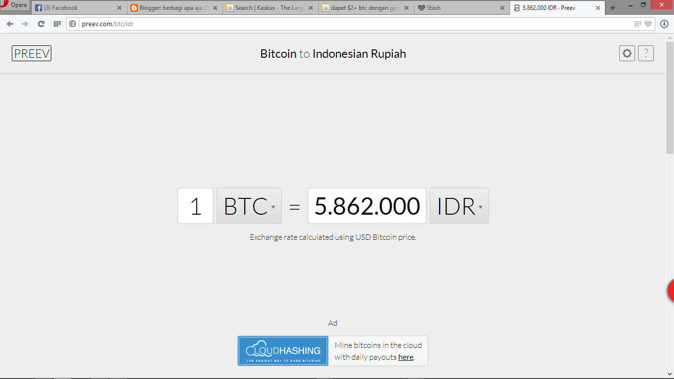 Cara Daftar Stellar + Cara Mendapatkan Uang + Cara Exchange Balance Stellar STR Ke Bitcoin BTC Screenshot+(69)