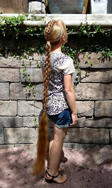 braids & hairstyles super long