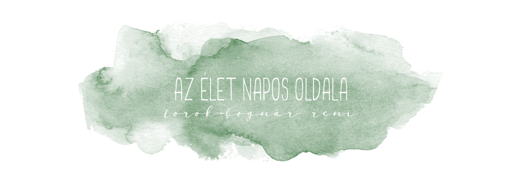Az élet napos oldala