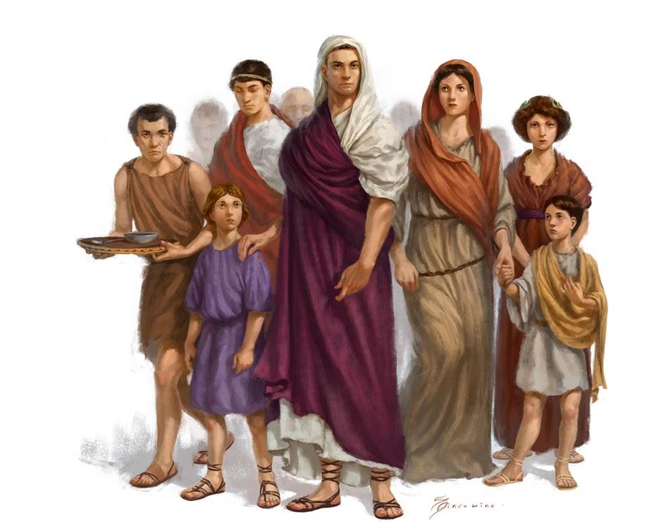 Matrimonio In Epoca Romana : Derecho romano ust iii unidad personas y familia