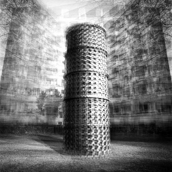 CIOB, The Art of Building 2014, Multiexpo Potsdam #5, by Frank Machalowski
