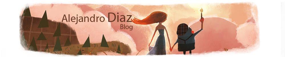 AD Concept (Alejandro Diaz Imaginarium...//