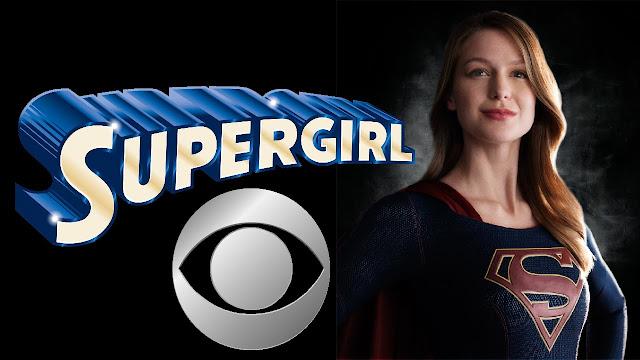 Novo trailer de Supergirl