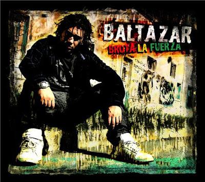 BALTAZAR - Brota la Fuerza (2010)