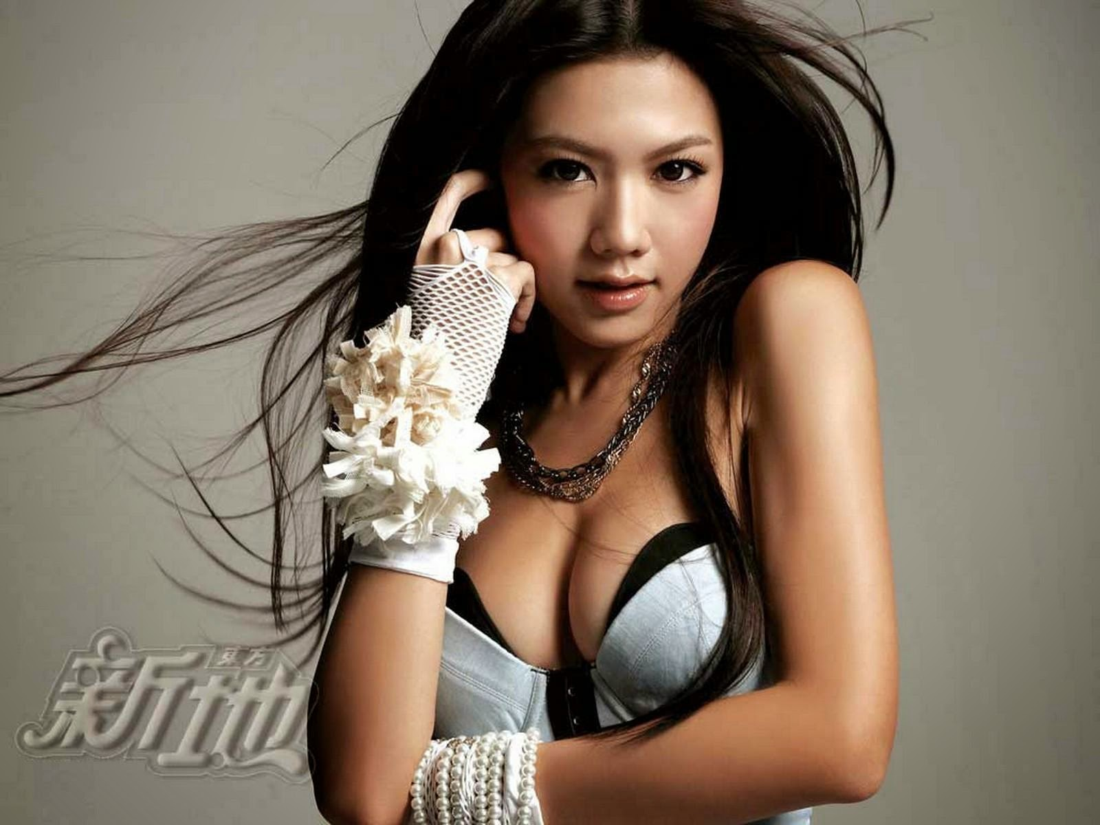 Chrissie Chau Hd Wallpapers Free Download