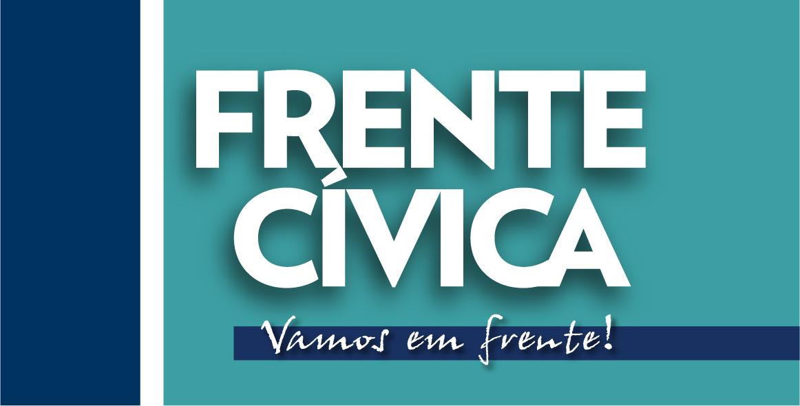 FRENTE CÍVICA