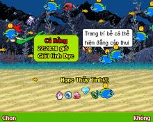 Biển xanh sôi động 102 cho điện thoại Java 1
