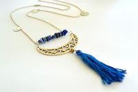 http://happygirlycrafty.blogspot.gr/2015/07/boho-tassel-necklace-diy.html