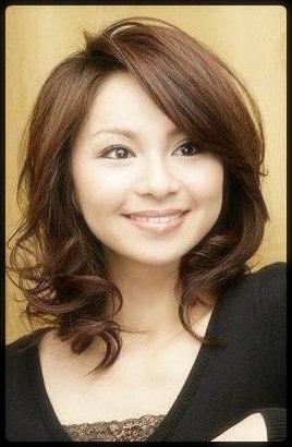 Foto Rambut Pendek Untuk Berbagai Bentuk Wajah Gambar Rambut  Rachael