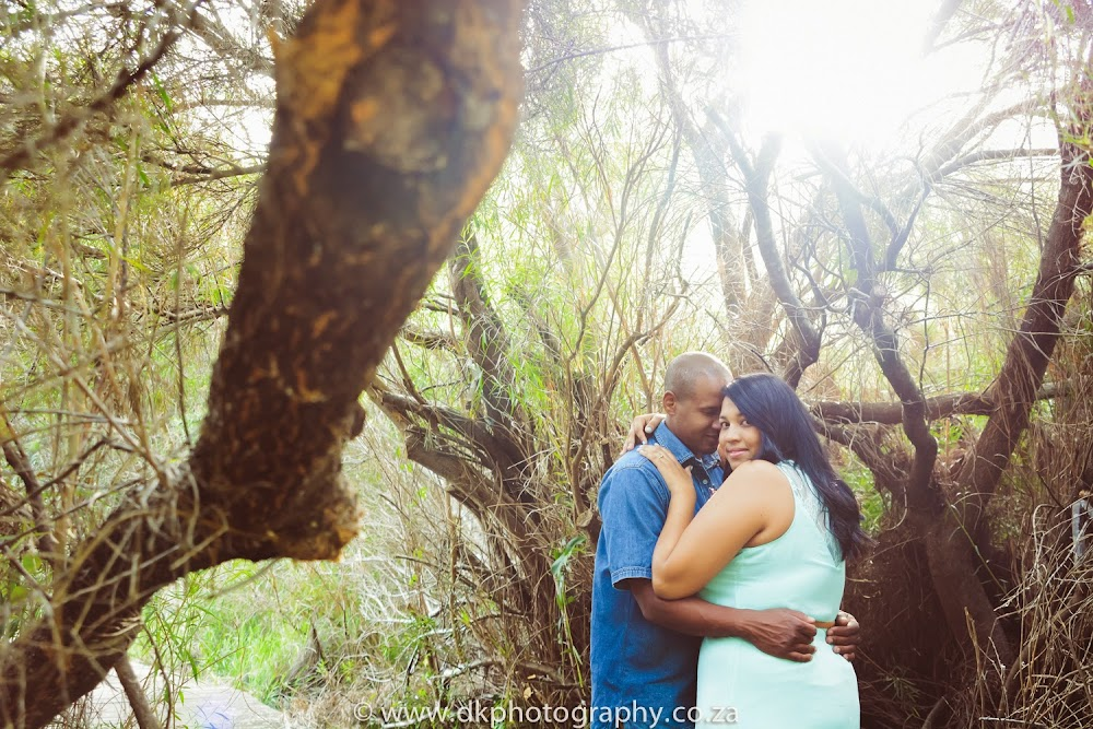 DK Photography DSC_5380 Preview ~ Nicole & Earl's Engagement Shoot in Kirstenbosch Botanical Gardens  Cape Town Wedding photographer