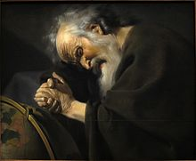 30 Precious Life Lessons By 10 Ancient Greek Philosophers - Heraclitus