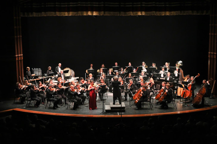 The Michigan Philharmonic