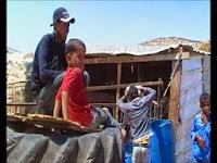 Villaggio beduino di Anata