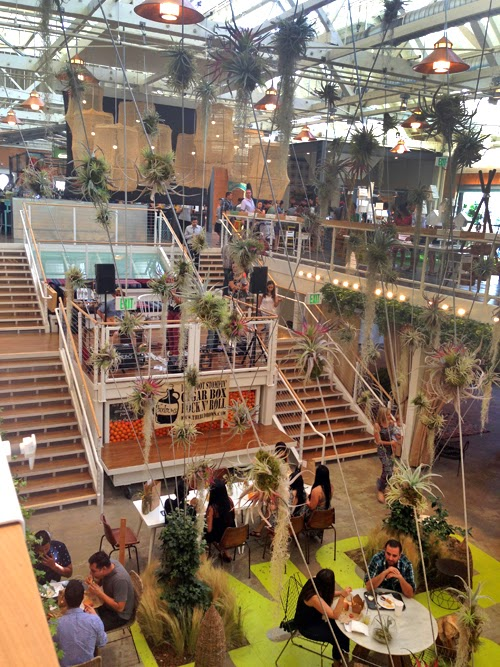 The Anaheim Packing House