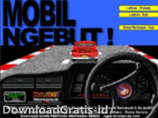 Game Balapan Mobil Buatan Lokal Indonesia