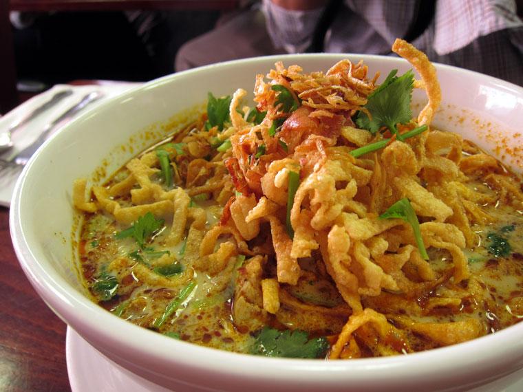 Khao Thai Kitchen New York Ny