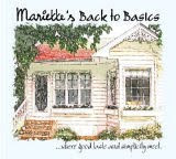 My Zen Cart Boutique: Mariette's Back to Basics