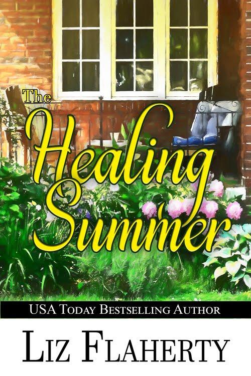 The Healing Summer