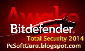 Download Bitdefender Total Security 2014 Build 17.19.0.831 Free