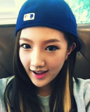 EvoL J-DA's instagram account